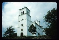 Thumbnail of Nova Pavlica -- the church Vavedenje (The Presentation of the Theotokos), exterior