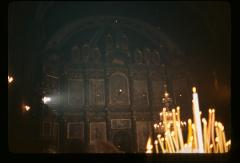 Thumbnail of Church -- Main altar ikonostas