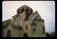 Thumbnail of Studenica - exterior