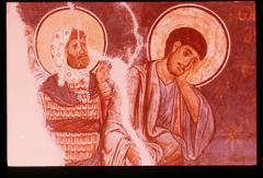 Thumbnail of Studenica - a saint and a holy warrior