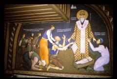 Thumbnail of Ostrog Monastery -- fresco