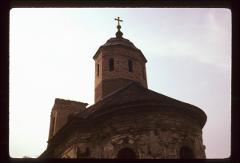 Thumbnail of Exterior of Kuveždin - looking at altar