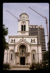 Thumbnail of St. Constantine and St. Helen Church (Sv. Konstantina i Jelene-Voždovačka Church) - Exterior