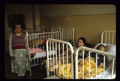 Thumbnail of Patients - bedridden and mobile