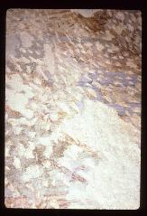 Thumbnail of Damage done by Turks to the frescoes