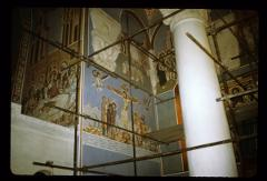 Thumbnail of Vavedenje -- renovation of church interior