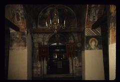 Thumbnail of Entrance (narthex) at Ravanica