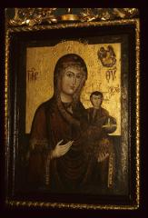 Thumbnail of The Theotokos