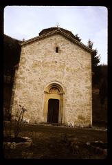 Thumbnail of Holy Trinity monastery -- church exterior