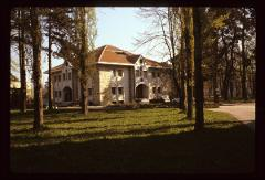 Thumbnail of Bishop's residence in Kraljevo (Vladičan stan)