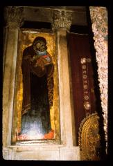 Thumbnail of Dećani monastery -- Theotokos with Christ