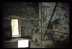 Thumbnail of Pavlovac Monastery -- interior reconstruction entrance area