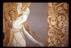Thumbnail of Fresco - angel