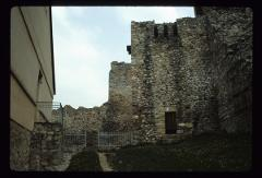 Thumbnail of Ruins of walls