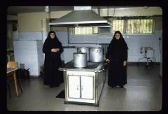 Thumbnail of Kitchen nuns
