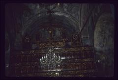 Thumbnail of Looking at St. Petka Monastery altar