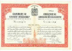 Thumbnail of Certificate of Canadian Citizenship: Anna Maria Essenhigh (nee Kobrynska)