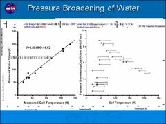Thumbnail of DARK WATER - IMPLICATIONS OF RECENT COLLISIONAL COOLING MEASUREMENTS
