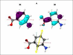 Thumbnail of NON-SYMMETRIC PUSH-PULL MOLECULES IN THE GAS PHASE: HIGH RESOLUTION STARK SPECTROSCOPY OF $M$-AMINOBENZOIC ACID