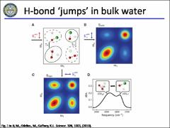 Thumbnail of CHARGE REDISTRIBUTION IN THE $\beta$-NAPHTHOL-WATER COMPLEX AS MEASURED BY HIGH RESOLUTION STARK SPECTROSCOPY IN THE GAS PHASE