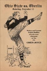 Thumbnail of OSU Football Program: November 13, 1915