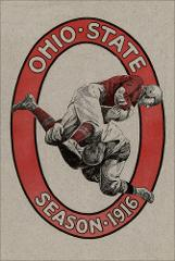 Thumbnail of OSU Football Program: October 14, 1916