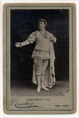 Thumbnail of Jessie Bartlett-Davis