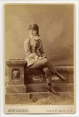 Thumbnail of Minnie Marshall