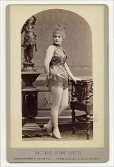 Thumbnail of Louise Montague