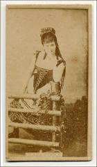 Thumbnail of Clara Poole