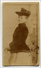 Thumbnail of Hattie Schell