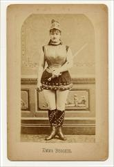 Thumbnail of Emma Burgess