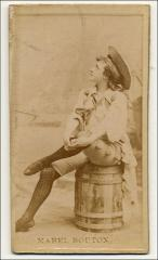 Thumbnail of Mabel Bouton