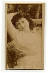 Thumbnail of Rose Braham