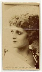 Thumbnail of Phyllis Broughton