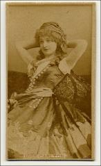 Thumbnail of Miss Carlton