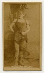 Thumbnail of Louise Eissing
