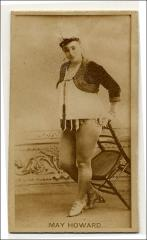 Thumbnail of May Howard