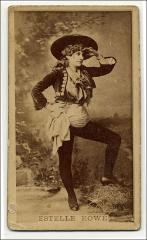 Thumbnail of Estelle Rowe