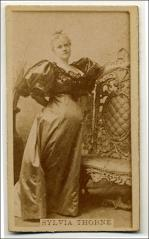 Thumbnail of Sylvia Thorne