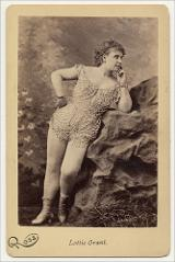 Thumbnail of Lottie Grant
