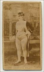 Thumbnail of Georgie Blake