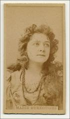 Thumbnail of Marie Burroughs