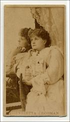 Thumbnail of Henrietta Crosman