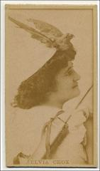 Thumbnail of Elvia Crox