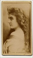 Thumbnail of Alice Dufresne