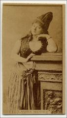 Thumbnail of Laura Moore