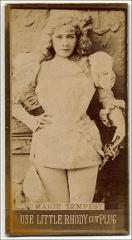 Thumbnail of Marie Tempest