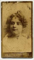 Thumbnail of Miss Jones