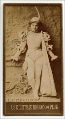Thumbnail of Lottie Gilson